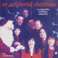 Accidental Christmas The Accidentals