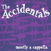 Mostly A Cappella The Accidentals