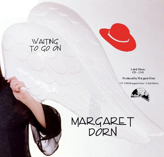 Margaret Dorn