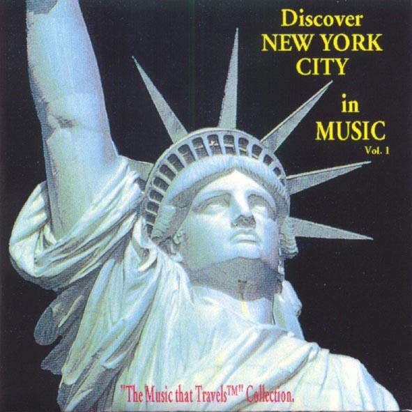NY Vol 1